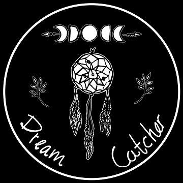 Dream Catcher  by shashira