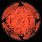 KELKIRK ST. Reiki Shield by Lesley A Marsh