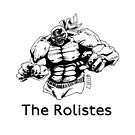 The Rolistes Podcast - Luchador (Mono) by Rpga-network