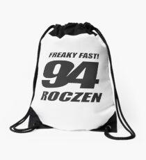 Fox 45 Drawstring Bag