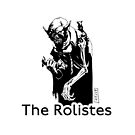 The Rolistes Podcast - Nosferatu (Mono) by Rpga-network