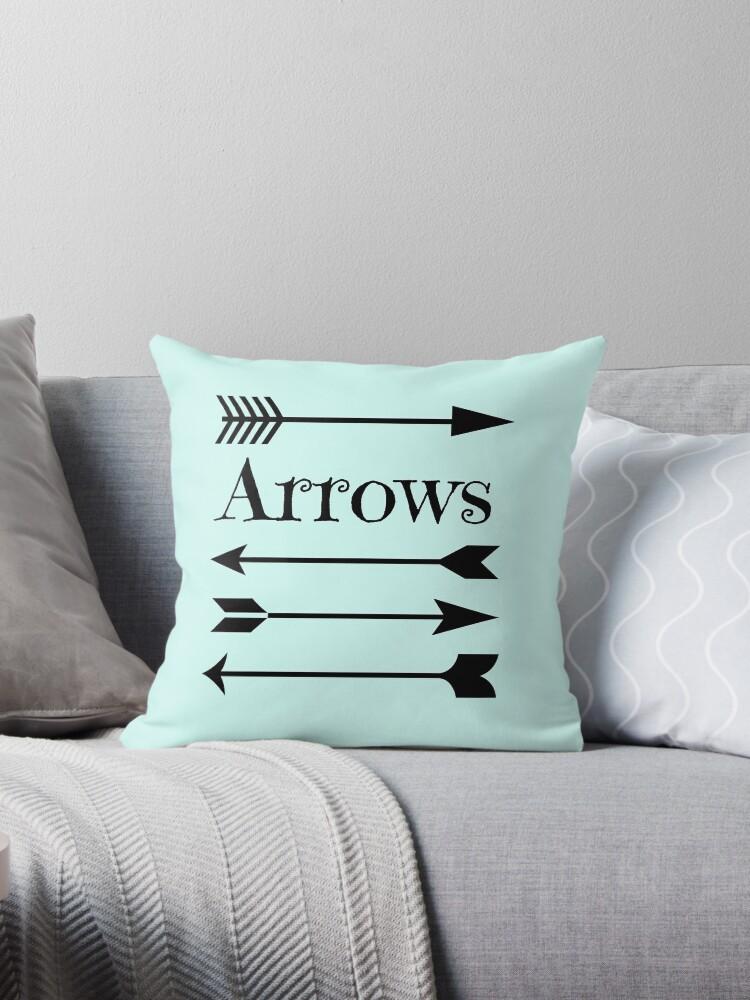 Arrows by Purplehead97