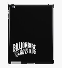 Billionaire Boys Club iPad Case/Skin