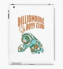 Billionaire Boys iPad Case/Skin