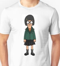 Daria Tina Unisex T-Shirt