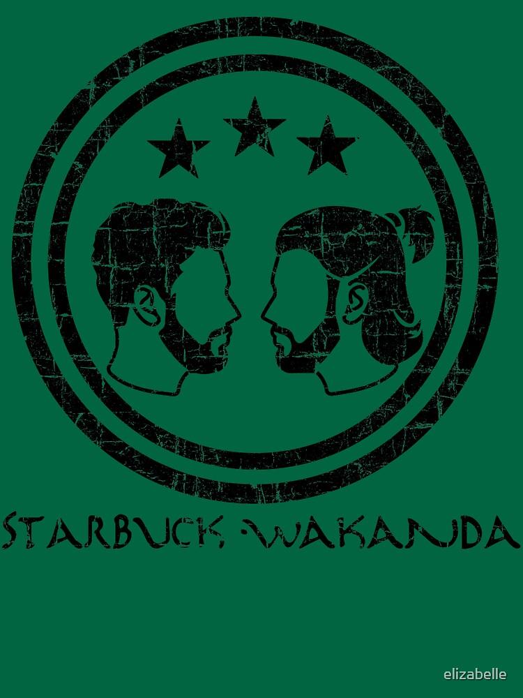 AIW Star Buck 4 by elizabelle