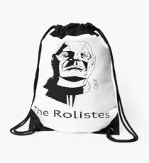 The Rolistes Podcast - Nosferatu (Mono) Drawstring Bag