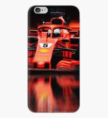 Sebastian Vettel #5 - Germany (2018) iPhone Case