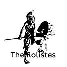 The Rolistes Podcast - Trojan (Mono) by Rpga-network