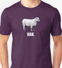 BAH. Unisex T-Shirt