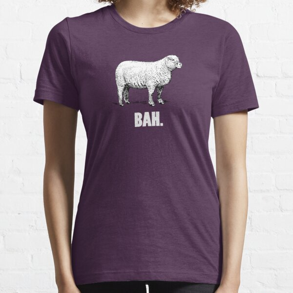 BAH. Essential T-Shirt
