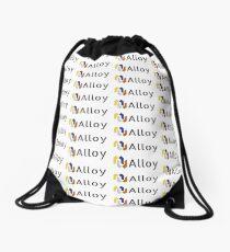 Alloy Drawstring Bag