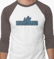 I AM SR Men's Baseball ¾ T-Shirt