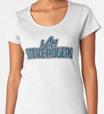 I AM SR Women's Premium T-Shirt