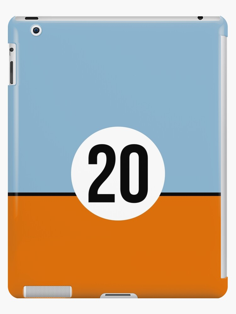 #20 Racing Livery (917) by ApexFibers