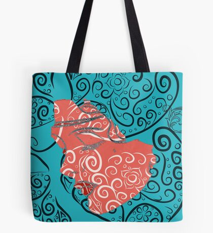OM Relax Tote Bag