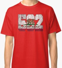 ALWAYS REPPIN' THE 562 Classic T-Shirt