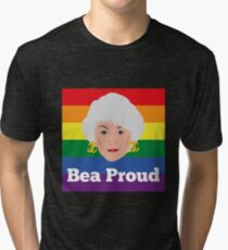 Bea Arthur Golden Girls Stolz Stolz Vintage T-Shirt