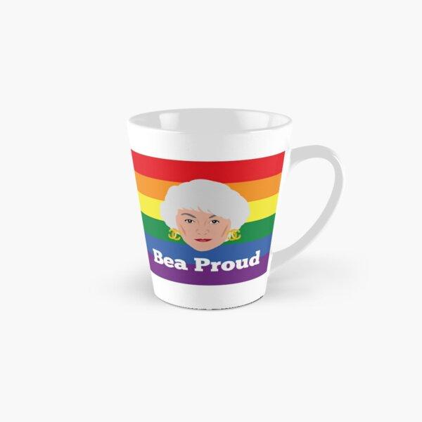 Bea Arthur Pride Proud Tall Mug