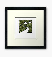 Landscape | landscape Framed Print