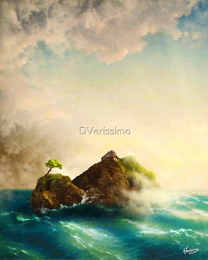 Hideout by DVerissimo