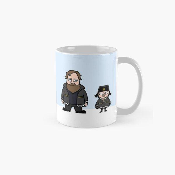 Trapped Classic Mug