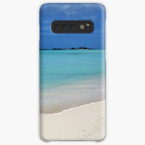 Gillam Bay  Samsung Galaxy Snap Case