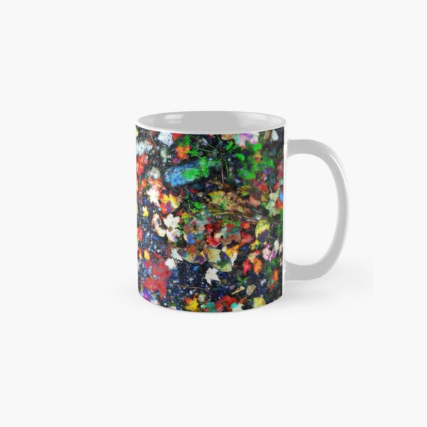 grounded Classic Mug