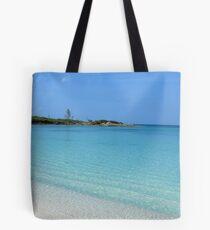 Bita Bay III Tote Bag