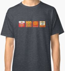 Emu Export History Collection Classic T-Shirt