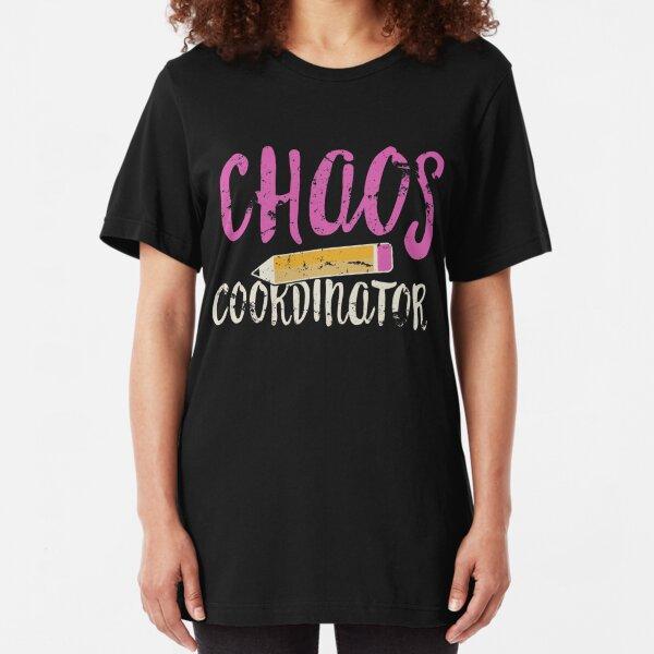Literary Editor AKA Chaos Coordinator Hoodie