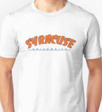 Syracuse University Thrasher Unisex T-Shirt