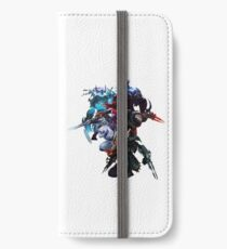 League of Legends LoL Zed the master of shadows Champion all skins iPhone Wallet/Case/Skin