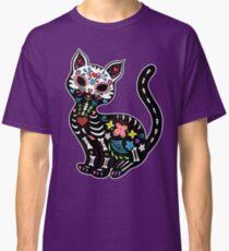 Dia de los Gatos Classic T-Shirt