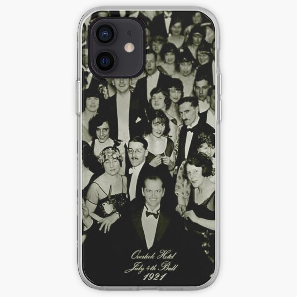 July 4th, 1921 iPhone Soft Case