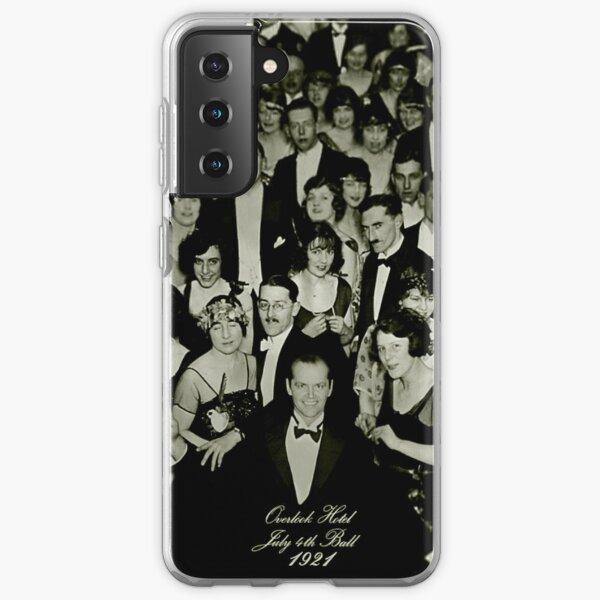 July 4th, 1921 Samsung Galaxy Soft Case