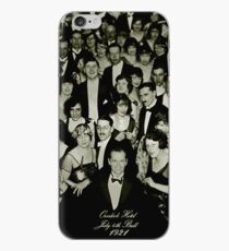 July 4th, 1921 iPhone Case