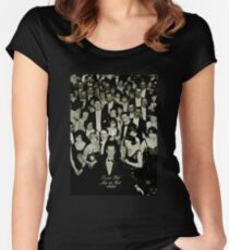 July 4th, 1921 Women's Fitted Scoop T-Shirt