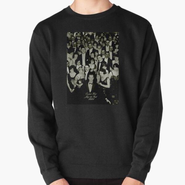 July 4th, 1921 Pullover Sweatshirt