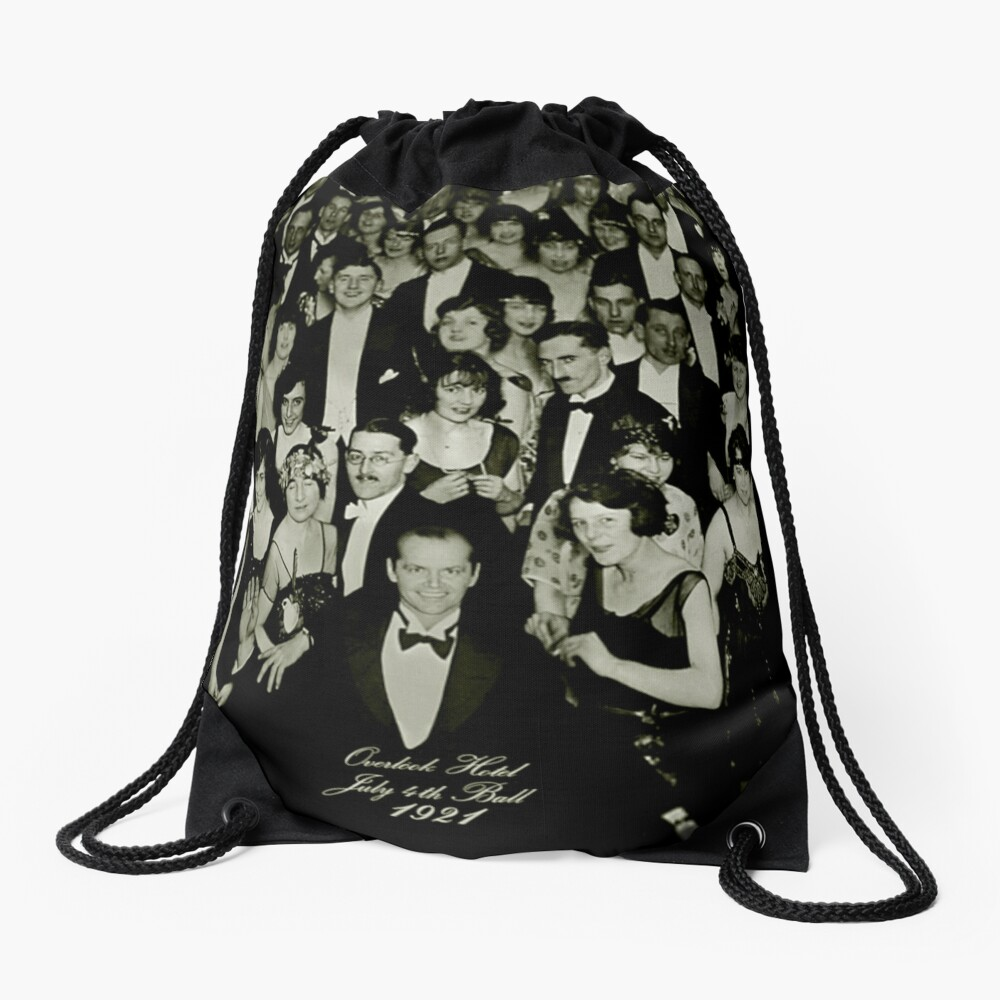 July 4th, 1921 Drawstring Bag