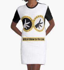 Kurupt FM 108.9 Graphic T-Shirt Dress