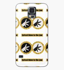Kurupt FM 108.9 Case/Skin for Samsung Galaxy