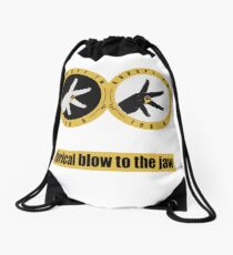 Kurupt FM 108.9 Drawstring Bag
