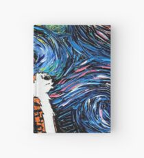 inspired art Hardcover Journal