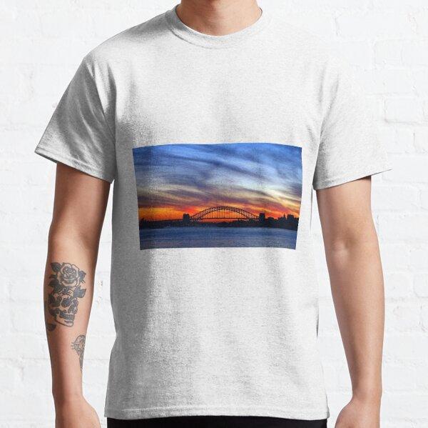 Sydney Sunset Classic T-Shirt