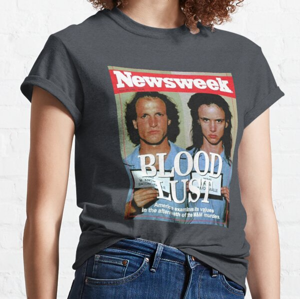 Natural Born Killers Classic T-Shirt