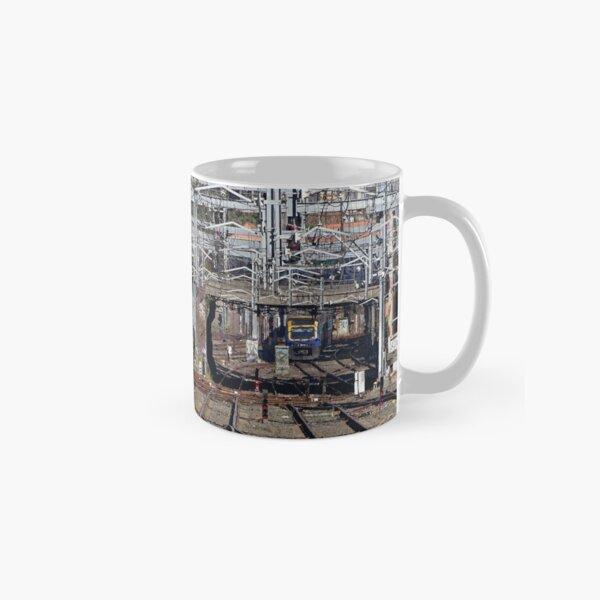 Tracks Classic Mug