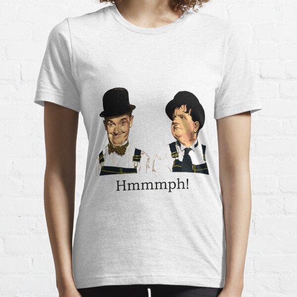 Hmmmph! Essential T-Shirt
