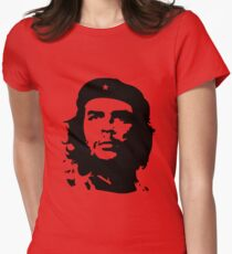 Che Guevara  Women's Fitted T-Shirt