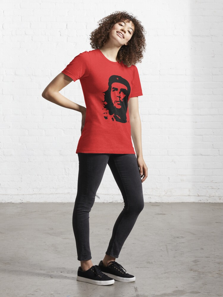 Alternate view of Che Guevara  Essential T-Shirt